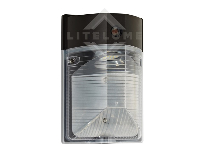 led doorpack small wallpack litelume. Black Bedroom Furniture Sets. Home Design Ideas