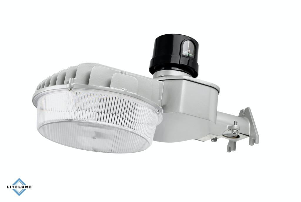 High-Power Dusk-to-Dawn Light Manufactured by LITELUME