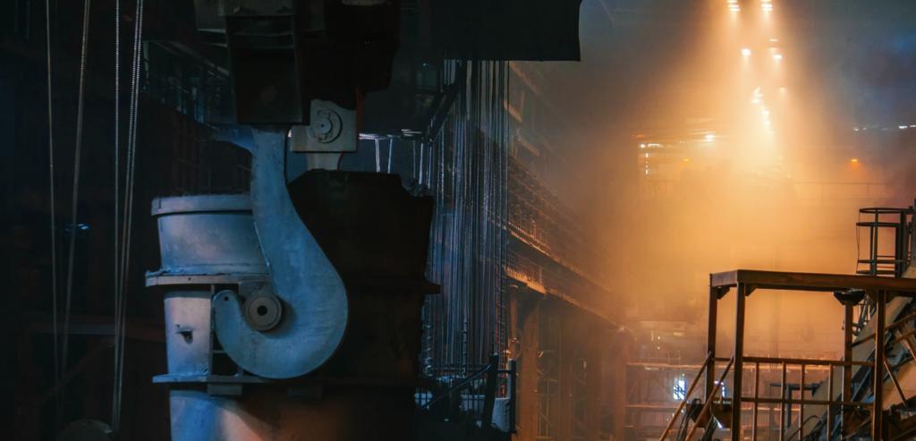 Industrial hazardous location lighting